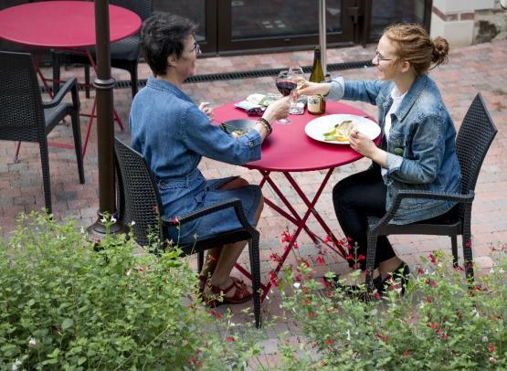 hôtel-restaurant-Auberge-de-la-Loire-Montjean-sur-Loire-ôsezMauges©D.Drouet