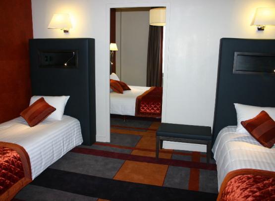 Hôtel Bellevue N°2