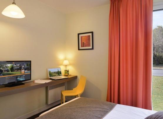Chambre confort-hotel luccotel-loches-valdeloire