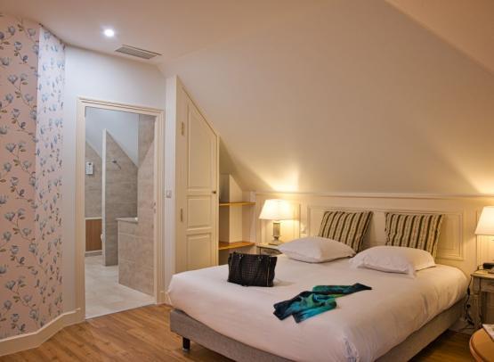 La Rozelle charme 40__Hôtel 4 étoiles près de Chambord, Blois, Cheverny et Chaumont sur Loire