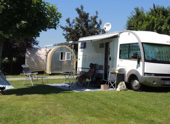 Camping Arada parc0091