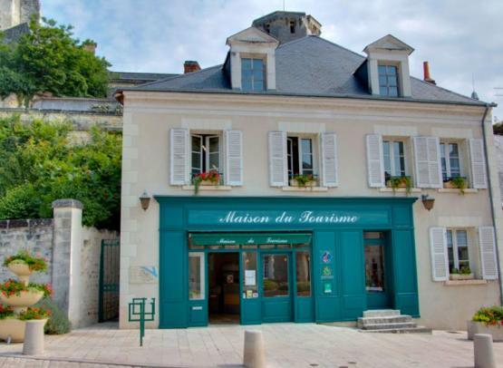SUD VAL DE LOIRE TOURISME - OFFICE DE TOURISME