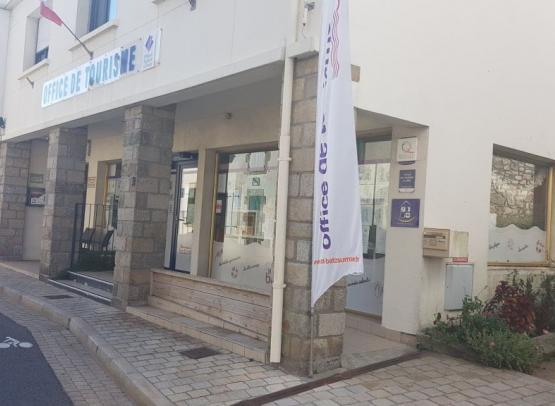 OFFICE DE TOURISME DE BATZ SUR MER