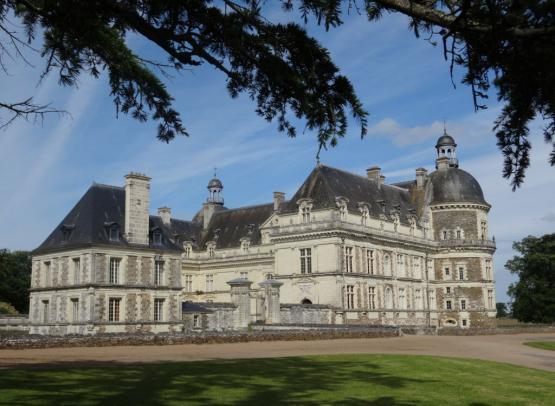 Château de Serrant 6- Collection de Serrant (web)