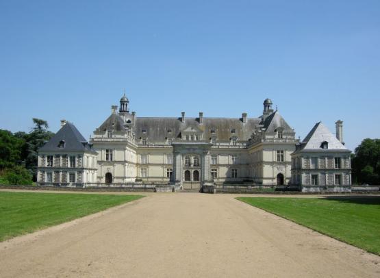 Château de Serrant - Collection de Serrant