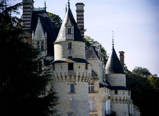 Château d'Ussé_4