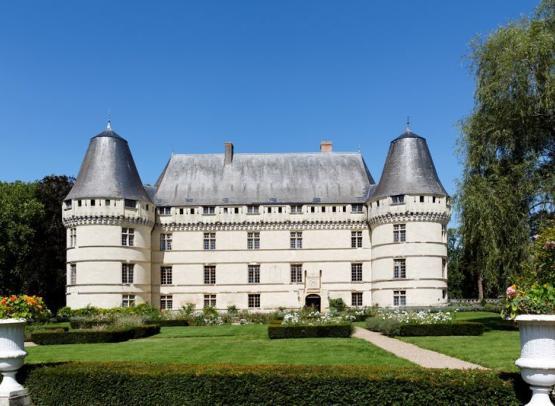 Château de l'Islette 5