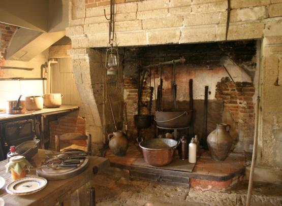 cuisine----credit-P-Antzamidakis---Chateau-de-la-Bussiere