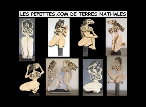 PEPETTES CP