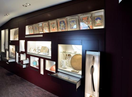 musée Joseph-Denais_Galerie des voyages