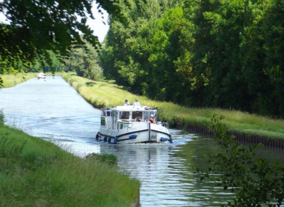 Beaulieu sur Loire - Halte nautique - 1er juin 2017 (2) - OT Terres de Loire