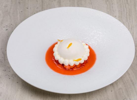 fraises de Sologne (2)