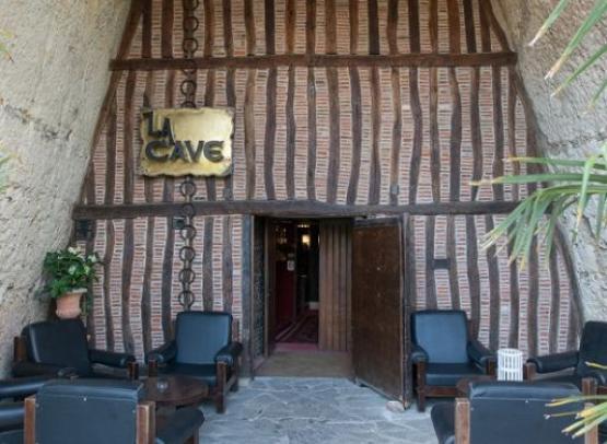 Restaurant La Cave - Montlouis-sur-Loire (2)
