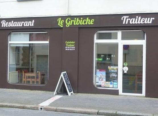 LE GRIBICHE