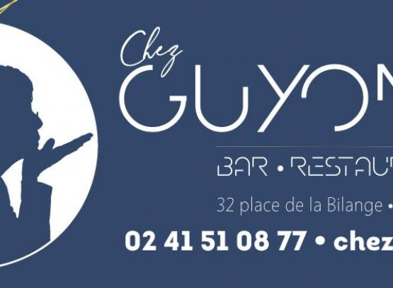 Restaurant Chez Guyonne