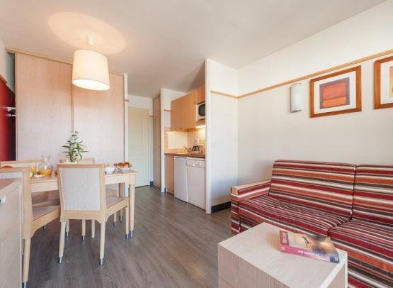 Pierres et vacances appartement