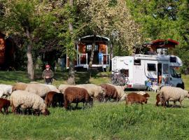 Camping Gien