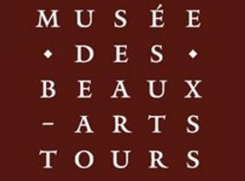 logo Musée des Beaux-arts de Tours