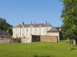 Chateau de Rochefort la Haye Fouassiere Le vignoble de Nantes tourisme (1)