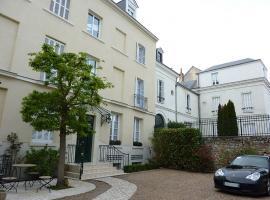 Hôtel du Manoir Tours (5)
