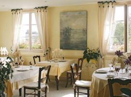 Le clos du vigneron salle restaurant ousson sur loire
