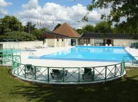 Camping-et-piscine