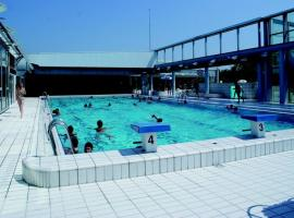 AVOINE-piscine du Véron