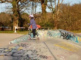 Skate Park Sucé-sur-Erdre