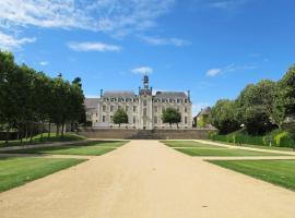 Abbaye de Saint-Georges-sur-Loire - © Mairie de Saint-Georges-sur-Loire