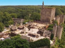 forteresse 2018