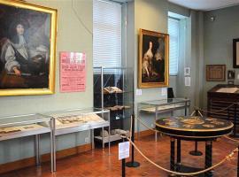 MUSEE HISTORIQUE A L'ANCIEN HOTEL DIEU