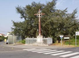 Croix André Ripoche Bas Briacé-lelandreau-44-levignoblenantes-tourisme
