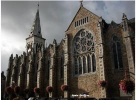 Eglise Fay Griffin Annie