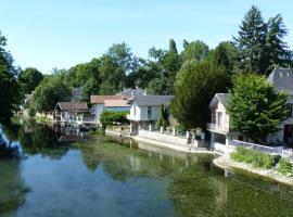 Bords du Loiret - Olivet _ F. Maret-0009
