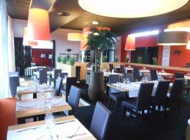 restaurant le 20 003