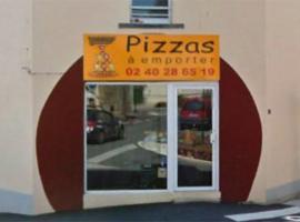 Derval Damily Pizza