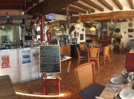 La Taverne des mineurs