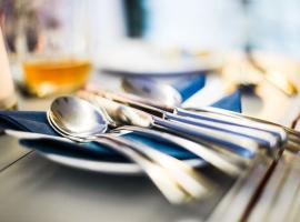restaurant café le lion d'or
