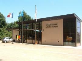 OFFICE DE TOURISME DU PAYS DE VALENCAY